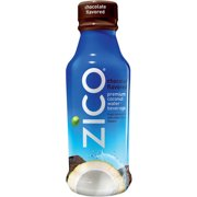 Zico Premium Chocolate Coconut Water, 14 Fl. Oz., 12 Count