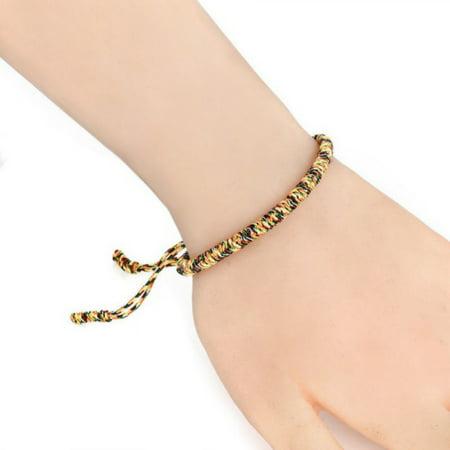 Unisex Hand-Woven Red String Bracelet Hand Strap Best