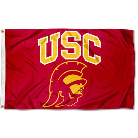 University of Southern California Trojans Trojan Head -