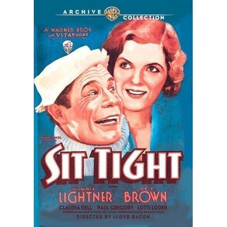Sit Tight (DVD) (Sit Tight)