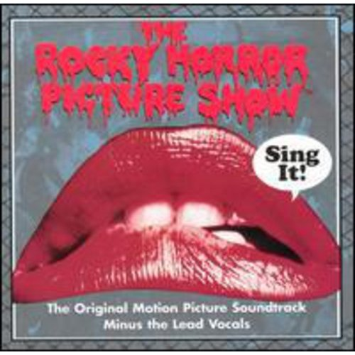 Rocky Horror Picture Show: Sing It! Soundtrack