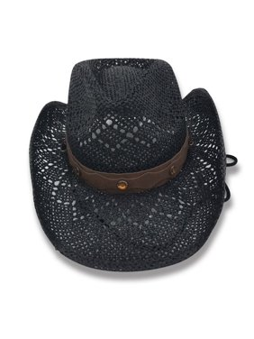 66aa5dc421e10 Product Image Old Stone Lacey Women s Cowboy Drifter Style Hat