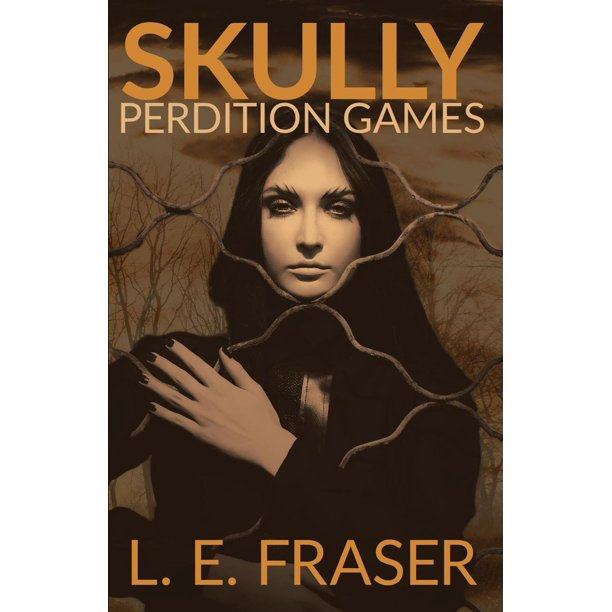 Skully, Perdition Games - eBook