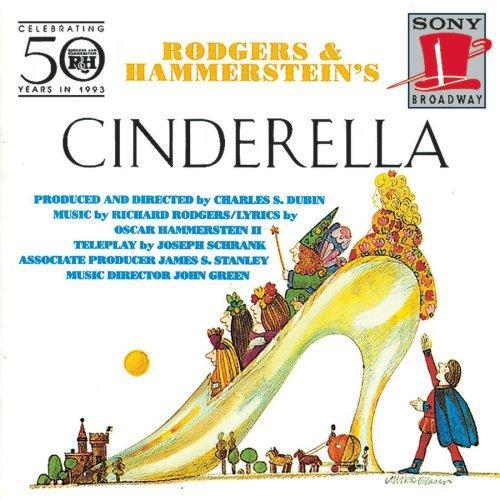 Cinderella Soundtrack