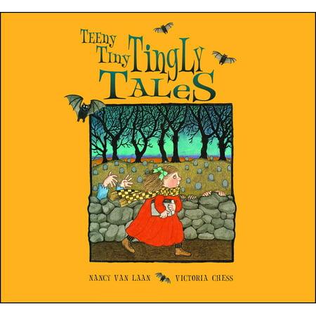 Teeny Tiny Tingly Tales - Teeze Shoes