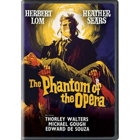The Phantom Of The Opera (DVD)](Phantom Of The Opera Halloween Decorations)