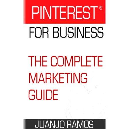 Pinterest for Business. The Complete Marketing Guide - eBook](Pinterest Art Ideas For Halloween)