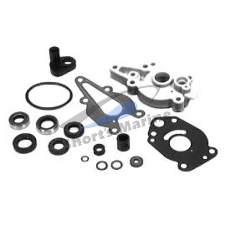 OEM Mercury Marine Outboard Lower Unit Seal Kit 26-41365A - Outboard Lower