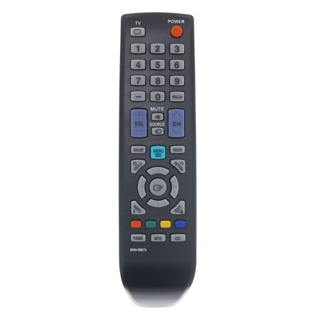 Replacement TV Remote Control for Samsung LN37R83BD Television - image 2 de 2