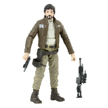 Star Wars The Vintage Collection Captain Cassian Andor 3.75-inch Figure for $<!---->