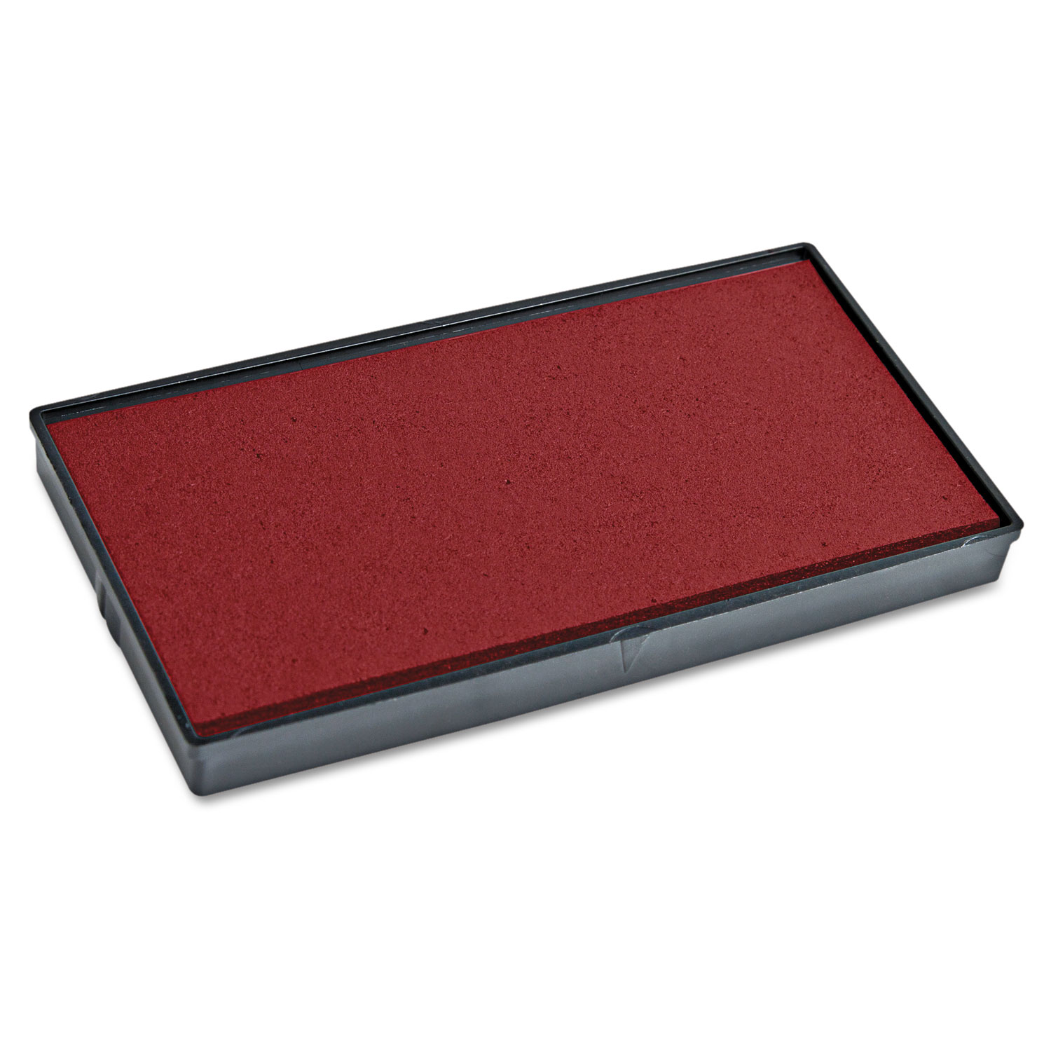 Replacement Ink Pad for 2000PLUS 1SI50P, Red by CONSOLIDATED STAMP