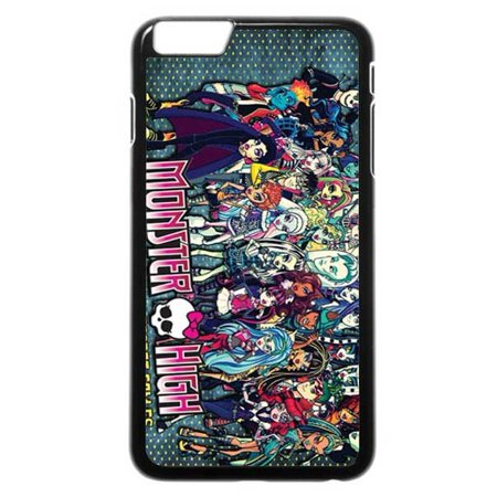 Monster High iPhone 6 Plus Case