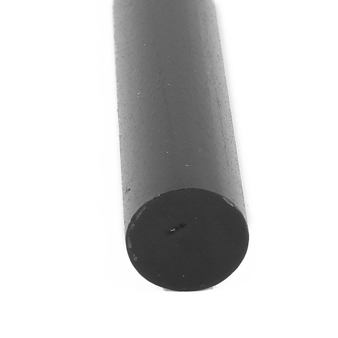 10pcs 11mm x 200mm Black Hot Melt Glue Stick for Electric Tool Hot Melt Glue Gun - image 2 of 3