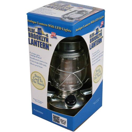 As Seen on TV Olde Brooklyn Lantern