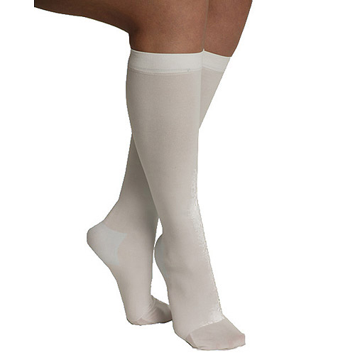 ITA-MED Anti-Embolism Knee Highs - Compression (18 mmHg): H-510