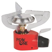 Deals on Coleman Butane Propane Peak One Camp Stove