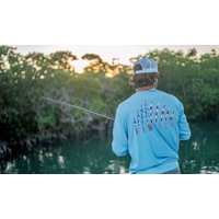 FinTech Performance Fishing Gear -- New & Exclusive to Walmart.com