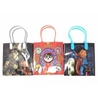 Disney CoCo Party Favor Gift Goodie Bag 12 Pack