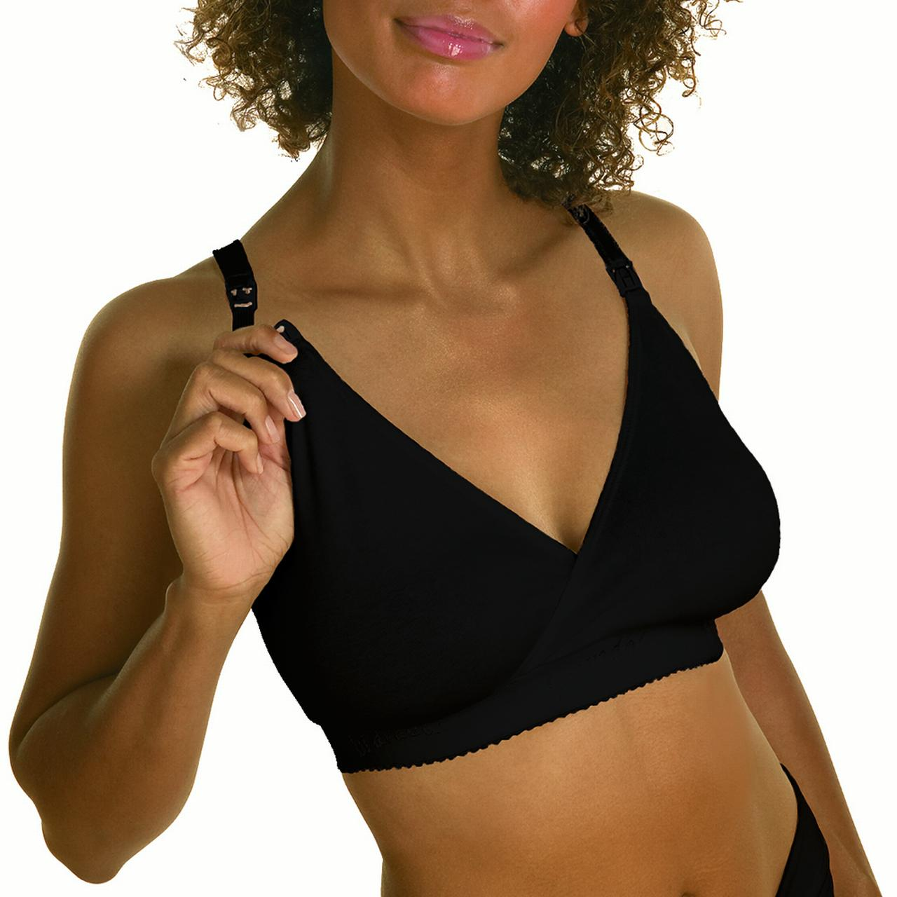 Bravado Designs Original Nursing Bra - Basic Style - Butterscotch - S (32-36 B)