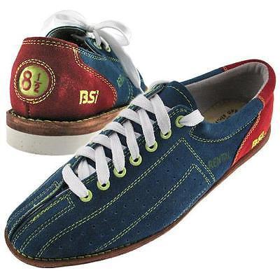 BSI Suede Laced Rental Shoes Ladies SUEDE / RH5