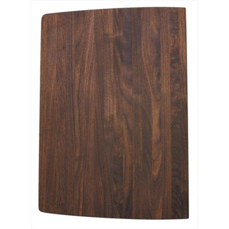 Wood Cutting Board for Performa Silgranit II Super Single (Performa Bowl)