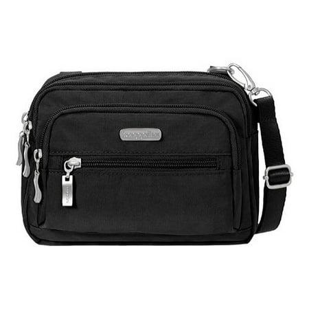 b0bd92194f2c Women's baggallini TRZ419 Triple Zip Bagg 8