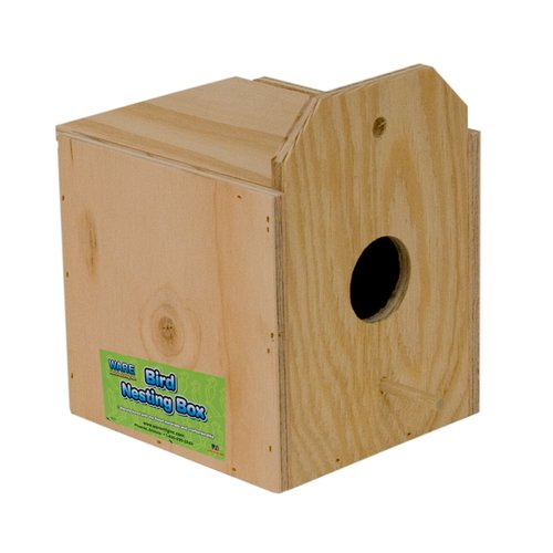 Ware Manufacturing Finch Nest Birdhouse by Worldwide Sourcing