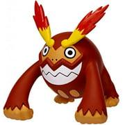 Pokemon Series 3 Basic Darmanitan Figure