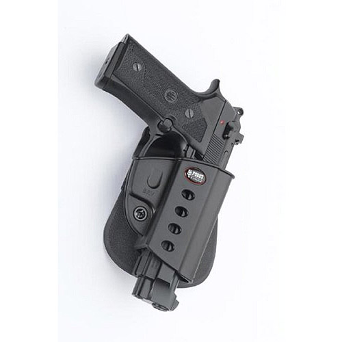 Fobus Evolution Holster, Bersa Mini 45 FireStorm, Bersa Thunder .45, Bersa Thunder .45 PRO, Mini 45 Fire Storm PRO and More
