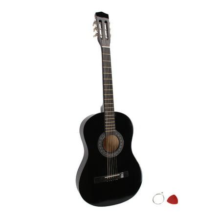 FeelGlad Acoustic Guitar Kit Soft Tone 38