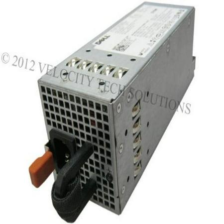 Dell J98GF Poweredge T610 R710 Redundant 570W Power Supply