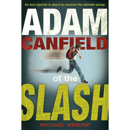 Adam Canfield of the Slash - Slash As A Kid