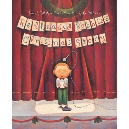 Redheaded Robbies Christmas (Redhead Brass)
