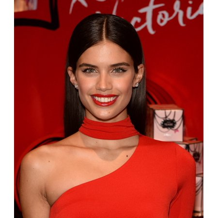 Sara Sampaio At In-Store Appearance For VictoriaS Secret ValentineS Day Gift Picks VictoriaS Secret 5Th Avenue Store New York Ny February 7 2017 Photo By Eli WinstonEverett Collection (3 Store Victoria)