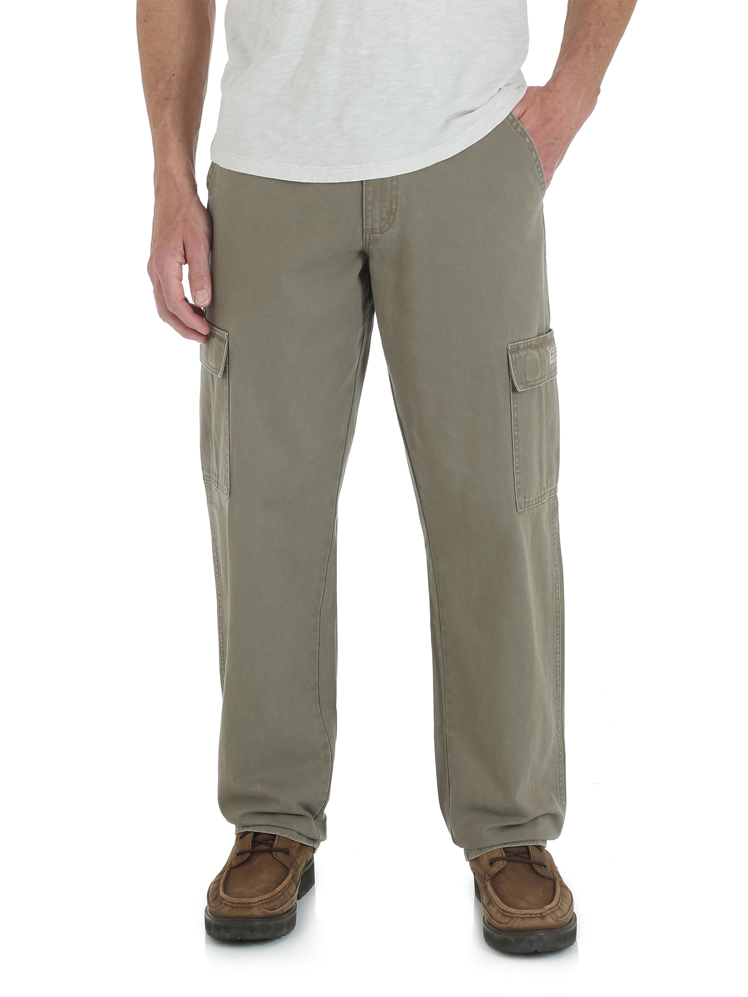 Men's Comfort Solution Series Cargo Pant