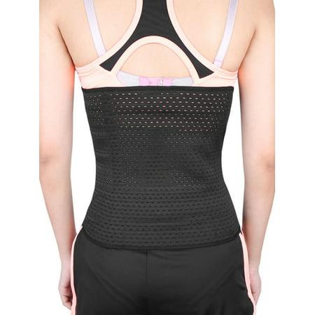 Culotte taille XXXL haute ceinture abdominale post-partum forme ventre rétractable Noir - image 6 de 7