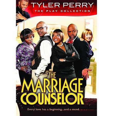 The Marriage Counselor  The Play