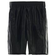 Men's Elastic Waist Shorts