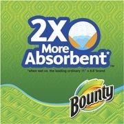 Bounty Paper Towels, Print, 50 sheets