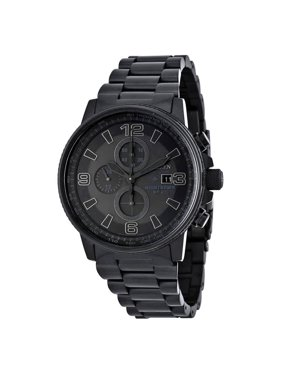 Citizen Men's Eco-Drive Night Hawk Chronograph Watch CA0295-58E