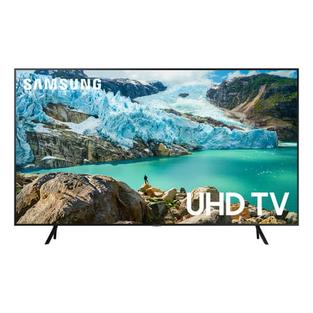SAMSUNG 70u0022 Class 4K UHD (2160p) LED Smart TV with HDR UN70NU6900FXZA