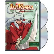 Inuyasha the Final Act: Set 1 (DVD)