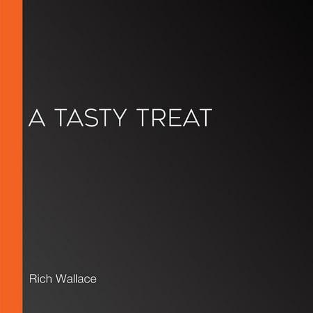 Tasty Treats To Make For Halloween (Tasty Treat, A - Audiobook)