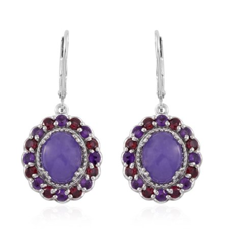 tear purple and com lavender silver amazon earrings novica dangle sterling slp jade