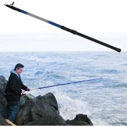 "Gone Fishing 9' 6"" Telescoping Fishing Rod"
