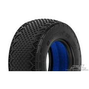 "1171-17 Suburbs SC 2.0 2.2""/3.0"" MC (Clay) Tires Slash Multi-Colored"