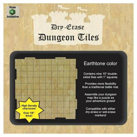 Dungeon Tiles: Earthtone: 10