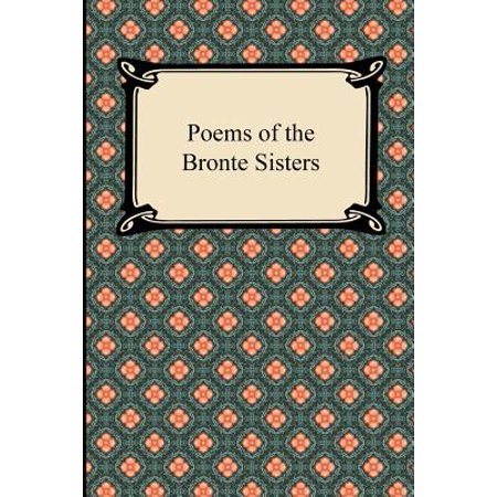 Poems of the Bronte Sisters (Bronte Canada)