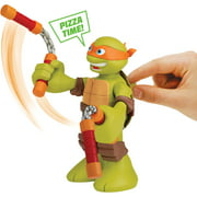 "Teenage Mutant Ninja Turtles 6"" Talking Michelangelo"