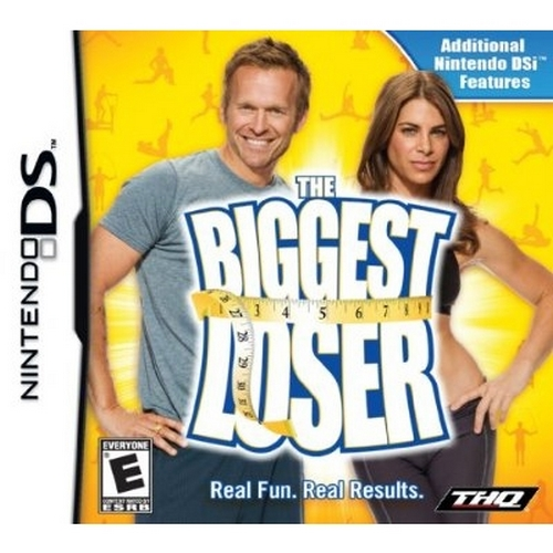 Refurbished The Biggest Loser DS